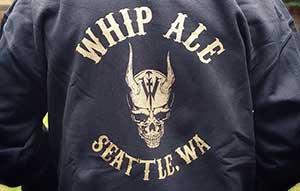 Whip Ale Hoodie