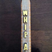 Whip Ale Tap Handle (top half)