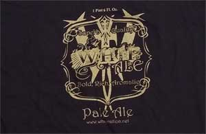 Whip Ale Shirt