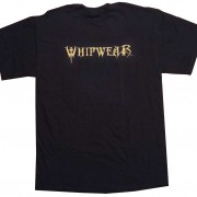 Whipale t-shirt (back)