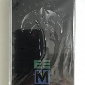 Empire Cassette Front