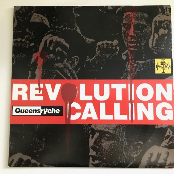 Revolution Calling Front